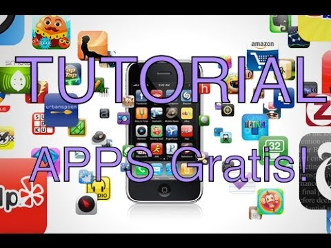 TUTORIAL: Como descargar apps gratis para iPhone y iPad / Descargar The amazing Spider-man 2 para