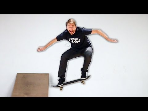 HOW TO GET BACK INTO SKATEBOARDING | HOW TO SKATEBOARD EPISODE 7