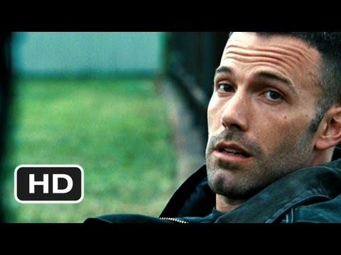 The Town #5 Movie CLIP - I Never Asked You To (2010) HD