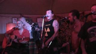 Watch Real Mckenzies Whiskey Scotch Whiskey video