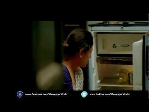 Nagma Khatoon and her fridge | Gangs of Wasseypur | Richa Chadda...