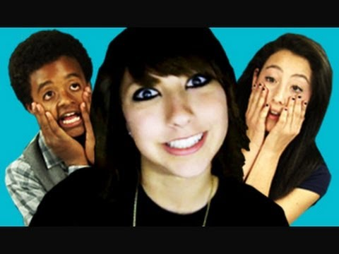 TEENS REACT TO BOXXY