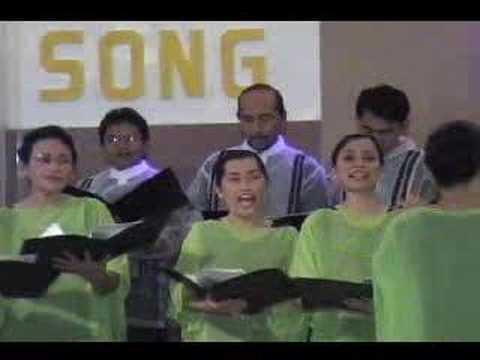 Pamulinawen - Uccp Indang Choir Singing pamulinawen video