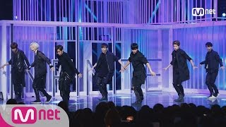 [INFINITE - The Eye] Comeback Stage | M COUNTDOWN 160922 EP.493