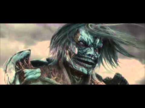 attack on titan เพลง [Angel With A Shotgun]