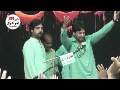 Zakir Ali Imran Jafari | 4 Ramzan 2018 | Markazi Imambargah Hussainia BureWala |