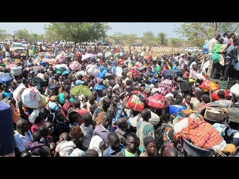 South Sudan: UN 'deeply concerned' after reported attack on base