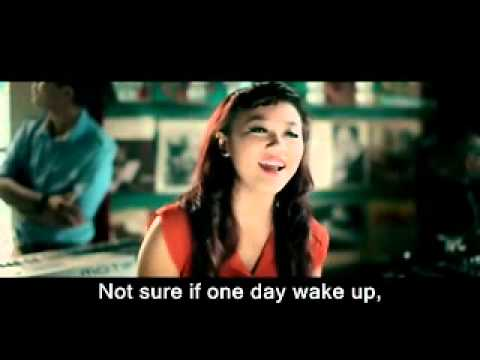 Văn Mai Hương - Nếu như ngày anh đến (Engsub - rough translation)