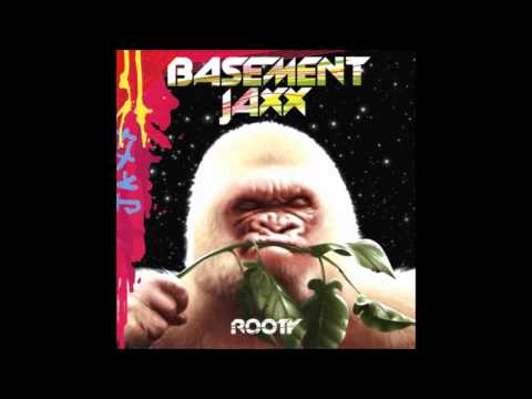 Get Me Off - Basement Jaxx