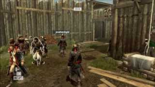 Assassin's Creed IV Black Flag Trophies Elevator to the Gallows