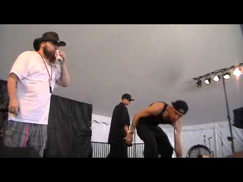 2013 Gotj Mystery Seminar (boondox And Amb) video