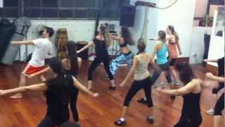 ZUMBA with Shiran Azran, El Genral