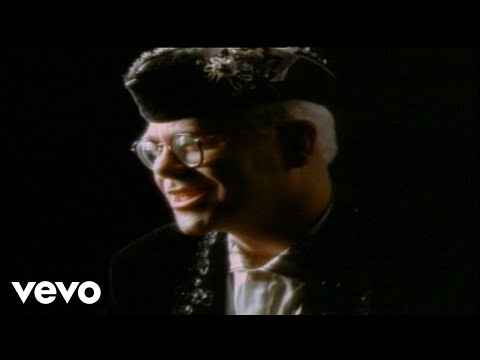 Elton John - Sacrifice