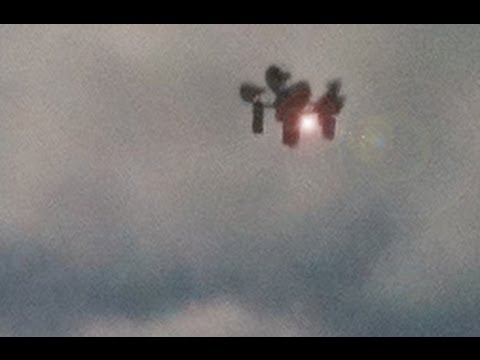 Best Of UFO March New UFOS Sightings of The Week 2014