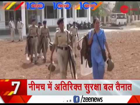 News 100: Farmer Protest in 5 states from today