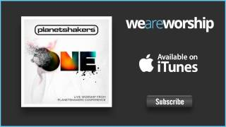 Watch Planetshakers Lift You High video