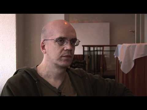 Devin Townsend interview (part 1)