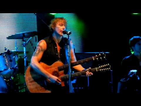 Richie Sambora - Shooting Star (Bad Company Cover) Live Huxleys Berlin 13.10.2012