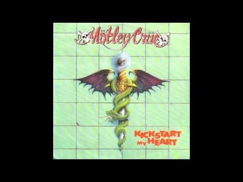 Mötley Crüe - Kickstart my Heart