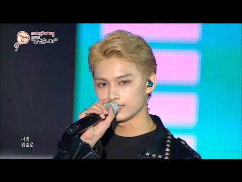 Download 【TVPP】Jun,MingyuSeventeen – MY Ear's Candy, 준,민규세븐틴 - 내 귀에 캔디 @ 2016Thank you festival Mp4 baru