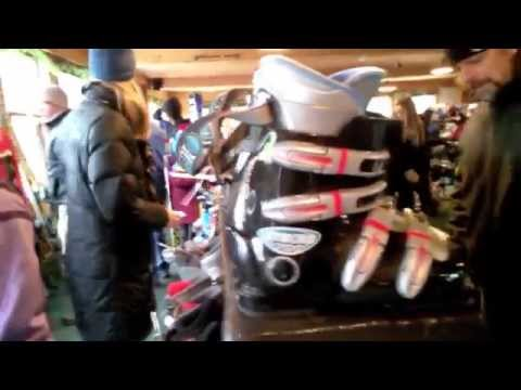 Pats Peak Octoberfest and Ski/Snowboard Sale 2014