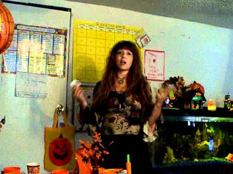 "S.M.A.A.R.T.Mom's (Sept) Online ""Mommy Time-Out"" Video: LOST TOY TAGS"