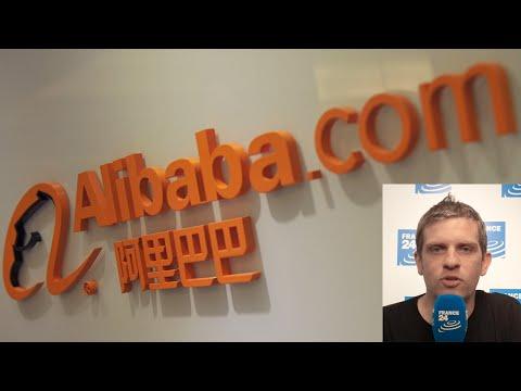 Alibaba, qu'est ce que c'est ? Explications