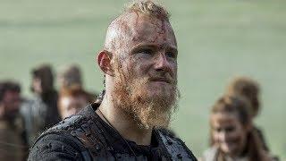 Vikings: Season 5 Midseason Return Official Trailer - Comic Con 2018