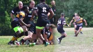 Indy Impalas vs Chicago Riot Rugby