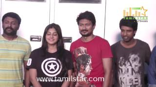 LYCA Production No 09 Movie Shooting Completed