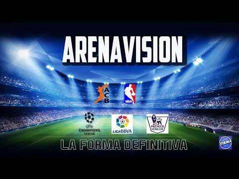 ¿Cómo ver partidos de fútbol GRATIS ONLINE? CHAMPIONS LEAGUE Y LIGA BBVA 10-4-2016