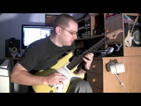 1st Half of Cadenza Diablo by Joe Stump