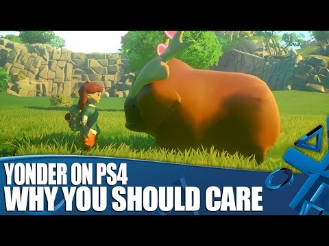 Yonder: The Cloud Catcher Chronicles - Why You Should Care