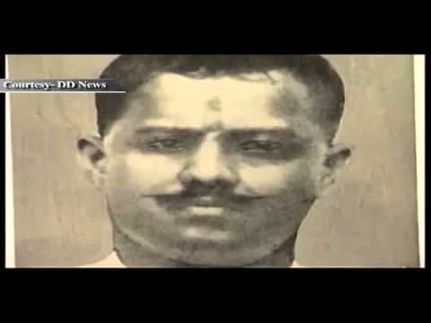 A Tribute to Ram Prasad Bismil