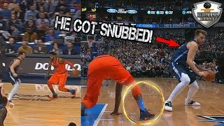 """NBA """"IT's PAYBACK TIME"""" Moments"""