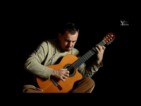 THE SCIENTIST (Coldplay) - acoustic fingerstyle cover arranged by soYmartino