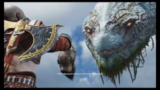 God of war part 1