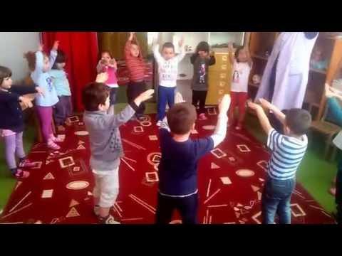 Kopshti i femijeve Integj Gjilan