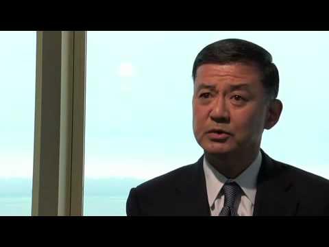 Interview with Eric Shinseki - Secretary of Veterans Affairs