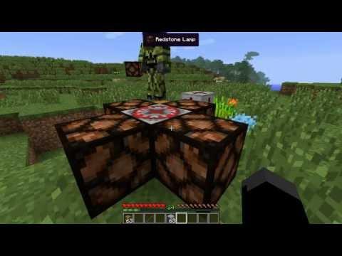 Minecraft Mod Spotlight Ita: Extra Utilities! (PT. 1/2)