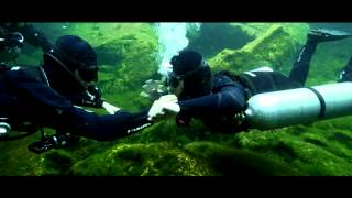 PROTEC XDEEP Stealth 2.0 sidemount course