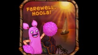 """My Singing Monsters Movie Trailer: """"Farewell, Hoola!"""" (fanmade)"""