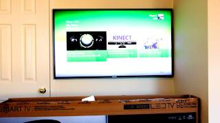 Samsung 55D6500 LED 3D TV (Smart TV)