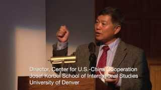 Santa Fe World Affairs Forum Highlights