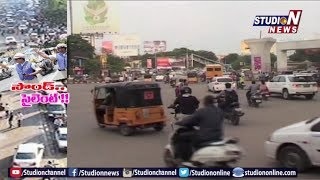 Special Story On Sound Pollution In Metro Cities
