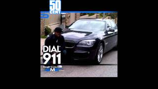 Watch 50 Cent Dial 911 Freestyle video