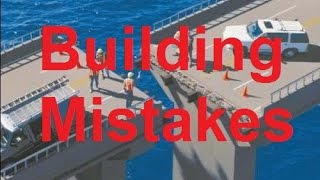 Funny Building Fail Compilation (Building Mistakes) - DDOF