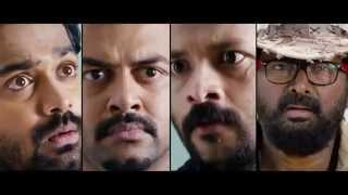 Husbands in Goa - Husbands In Goa | Official Trailer | Jayasurya - Indrajith