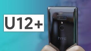 HTC U12+: Thay đổi thế này đã là đủ?