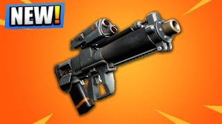 The NEW Proximity Grenade Launcher is INSANE.. (Fortnite: Battle Royale)